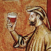 Drinking Sorrow and Bathing in Bliss: Liquid Emotions in Chaucer
