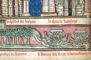 New Approaches to Medieval Water Studies
