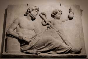 Healing Gods, Heroes and Rituals in the Graeco-Roman World