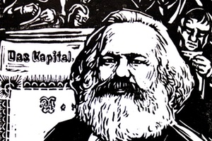 What's Left? Marxism, Literature and Culture in the 21st Century